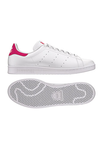 Stan Originals J Baskets Adidas B32703 Smith Weiss f1Of0