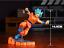 Anime-Dragon-Ball-Z-Super-Saiyan-Goku-blue-PVC-Action-Figure-Collectible-Toy thumbnail 2