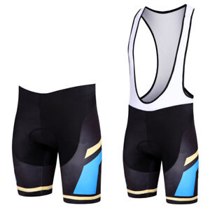 56bce865f Men s Mountain Bike Shorts Gel Padded Cycling Bike (Bib) Shorts ...