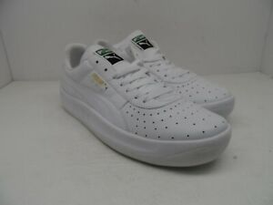 15490b6dbdba35 Puma Men s Gv Special Athletic Sneakers Shoes White Size 12M