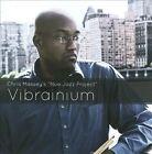 Vibrainium by Chris Massey/Chris Massey's Nue Jazz Project (CD, Dec-2010, Spectra)