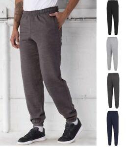 Cotton Jog se imagen cargando Soft La Cuffed Awdis Faced deportivo está Pantalón n8Pwgxgqap