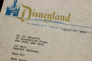Disneyland-City-Hall-1965-Document-Customer-Relations-Dobritch-Circus-St-Louis