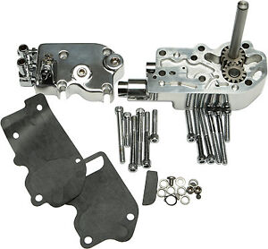 Details about HARDDRIVE 1986-1991 Harley-Davidson FXSTC Softail Custom POL  OIL PUMP BIG TWIN 7