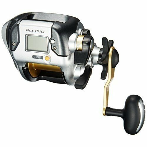 Shimano 15  Plemio 3000 Electric Big Game Reel Japan new .  for sale