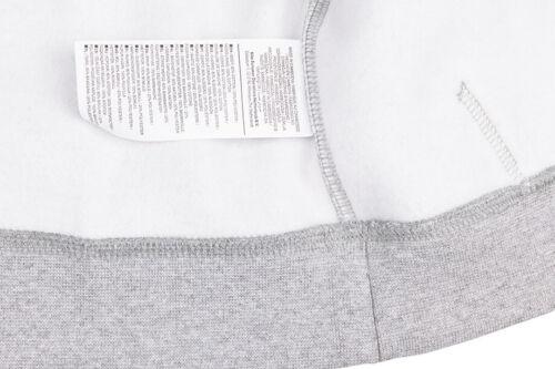 Nike Mens Hoodie Full Zip Football Jacket Cotton Jumper Top Tracksuit 19 Fleece
