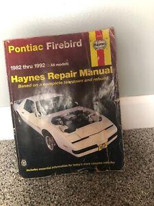 ganesh.dp.ua Shop Service Garage Book qd Haynes Repair Manual for ...