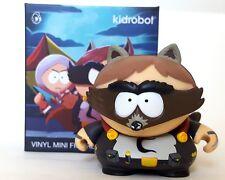 "Kidrobot South Park Fractured But Whole 3"" Vinyl Figure - The Coon"