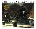 The Polar Express by Chris Van Allsburg (Hardback, 1998)