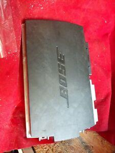 OEM Audi Q7 2011 2012 2013 2014 2015 Bose  Amplifier Amp Part # 4L0 035 223 G