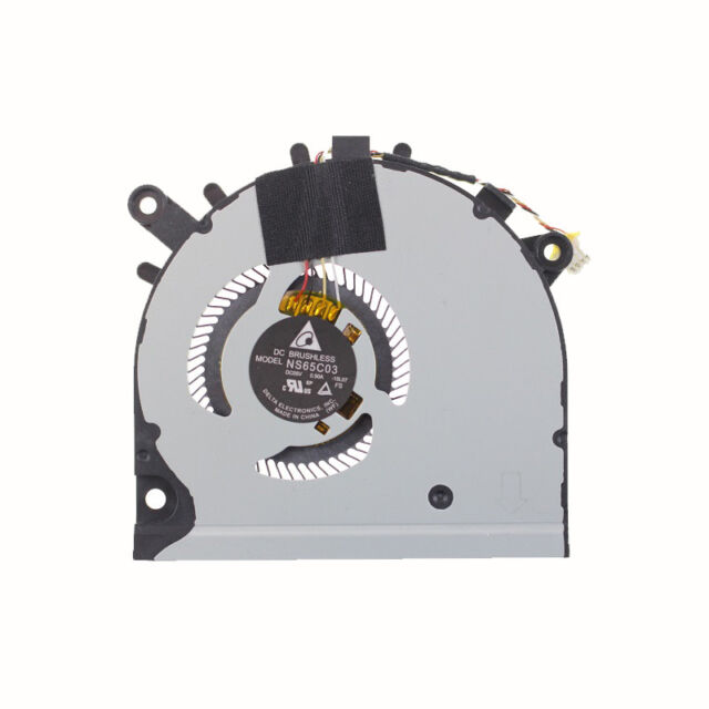 New For Acer Aspire R5-571T Cooling Fan 13N1-01A0401 NS65C03-15L07