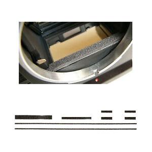 Premium Light Seal Foam Kit for   ---   Canon FT QL, FTb QL  ---
