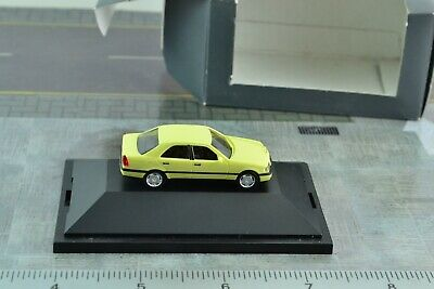 Herpa H0 1:87 Mercedes Benz C 220