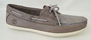 Details zu NEU Timberland Odelay Boat Shoe Gr. 43,5 Herren Schuhe Slipper Sneaker A22VB TOP