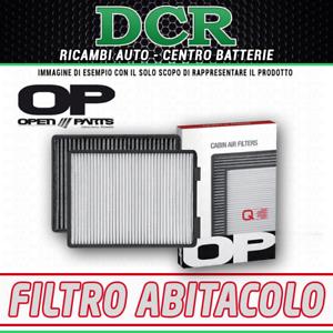 Filtro abitacolo OPEN PARTS CAF2003.01 TOYOTA