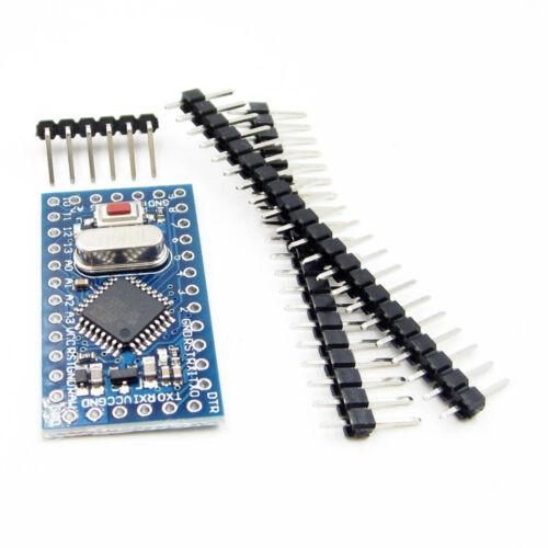 New design Pro Mini atmega328 5V 16M Replace ATmega128 Compatible Nano BSG