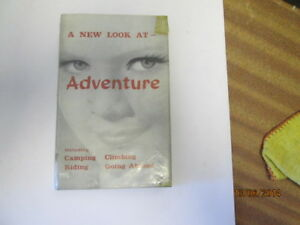 Good-A-New-Look-at-Adventure-New-look-series-Hether-Kay-1960-01-01-Bookpla