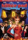 Killer Pad 0031398224471 With Daniel Franzese DVD Region 1