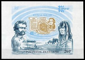 franz-Polynesien-MiNr-Block-13-postfrisch-MNH-Q10488