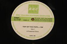 BILLY IDOL SIMPLE MINDS DIRE STRAITS PAUL HARDCASTLE EURYTHMICS BBC DISC 1104 LP