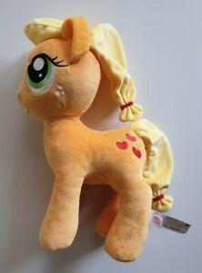 Apple-Jack-My-Little-Pony-12-034-Stuffed-Plush-Soft-Toy