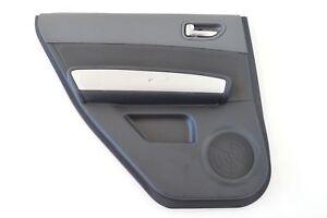 NISSAN-X-TRAIL-2008-RHD-REAR-LEFT-DOOR-CARD-82977JG00A