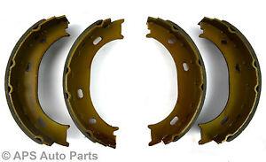 Mercedes-Sprinter-LT-Rear-Axle-Brake-Shoes-Pads-NEW-Drum-Brakes-Petrol-Diesel