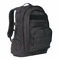 Sandpiper Of California Three Day Pass Backpack Black 5031-o-black on sale