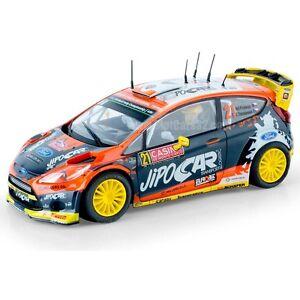 Coche-Scalextric-A10216-For-Fiesta-WRC-Prokop-Slot-Car-SCX-1-32
