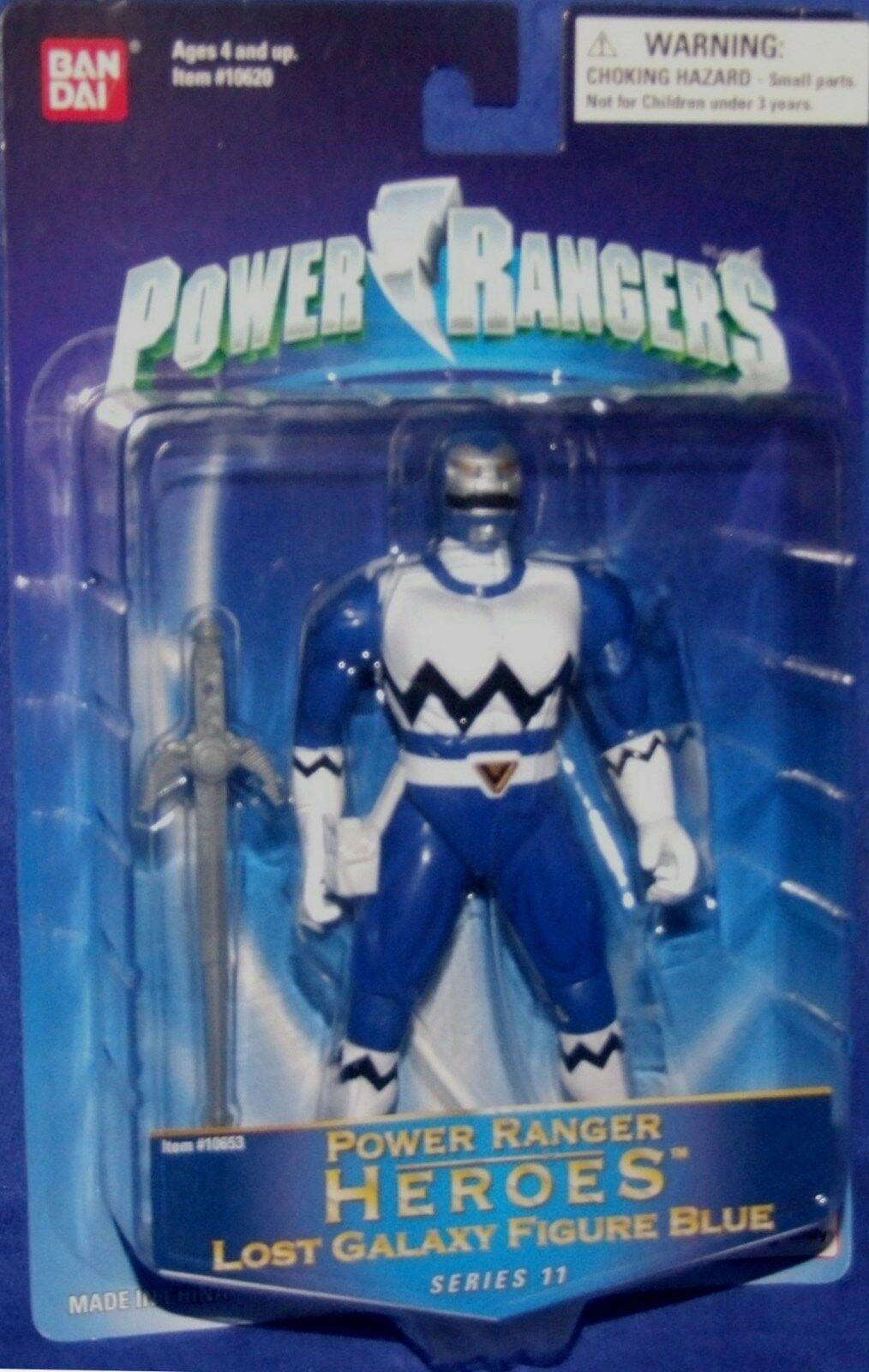 Power Rangers Lost Galaxy 5