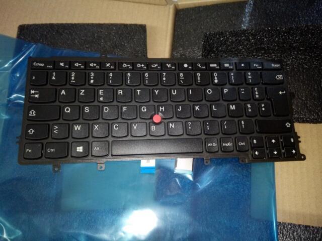 Original New for IBM Lenovo Thinkpad 04Y2756 0C45321 US English keyboard