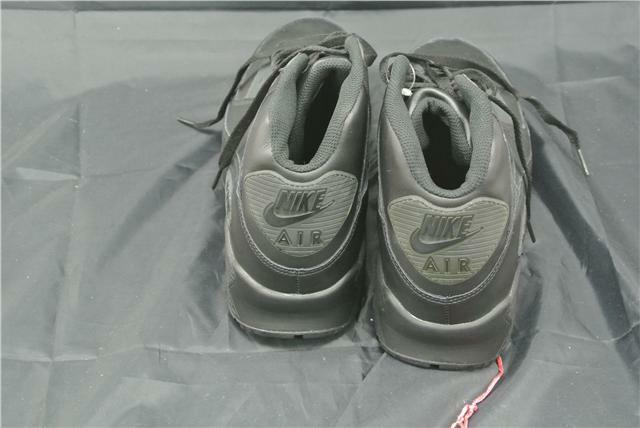 NIKE AIR 10noir MAX 10noir AIR TRAINERS chaussures RARE CLASSIC LIMITED EDITION SPECIAL d48eb2
