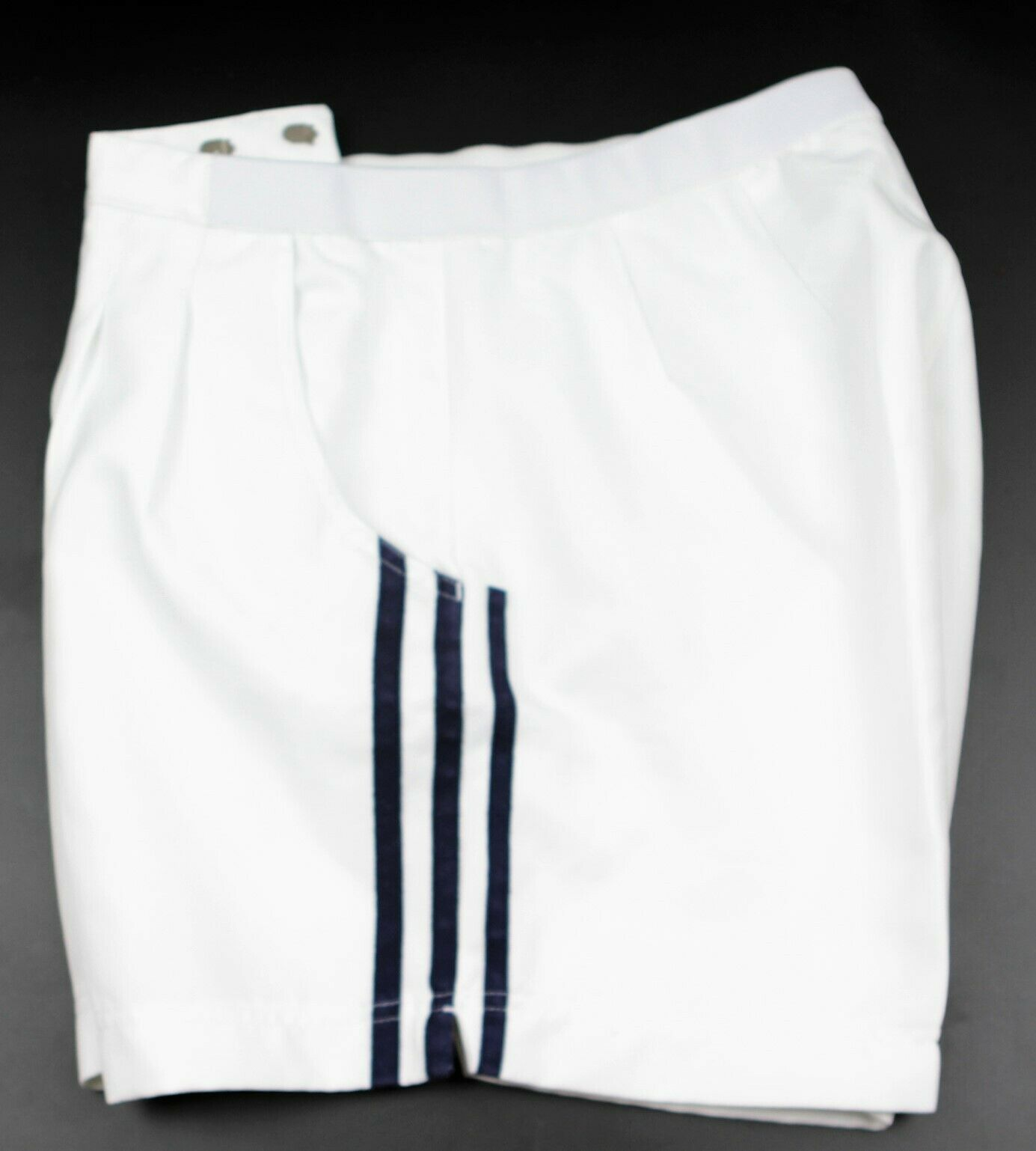Vintage 80s  90s ADIDAS Tennis Sports SHORTS   Size 36