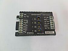 Rorze Robotics Rs 114a Sensor Mate