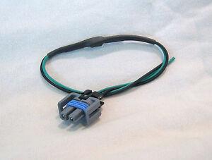 A//C Clutch Pigtail^ GM^ 1989-04