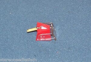 TURNTABLE RECORD PLAYER NEEDLE for DSN-48 DT-36 CEC MG1 CN-1 CN-2 721-D7