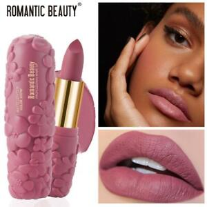 TOP QUALITY !! *2021* Romantic Beauty  *  Matte Lipsticks /All Shades * SALE /UK