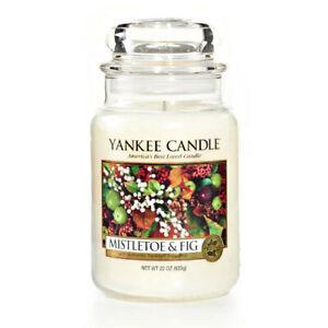 Yankee-candle-Mistletoe-amp-Fig-Large-Jar-Candles-Fresh-Scent