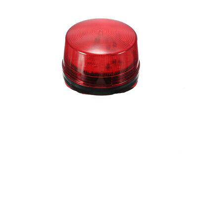 NSEE G506R 24V DC LED Bulb Gate Opener Flash Lamp Light Gate Opener Waterproof