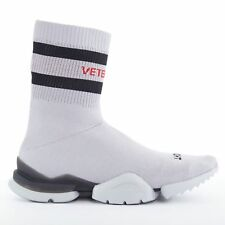 7df4c2f1e5df item 4 new VETEMENTS REEBOK Sock Runner grey sock knit speed trainer  sneakers EU41 -new VETEMENTS REEBOK Sock Runner grey sock knit speed  trainer sneakers ...