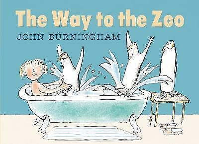 The Way to the Zoo-ExLibrary