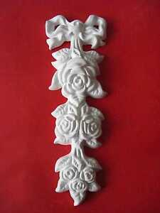 Gips Stuck-Dekor Ornament.
