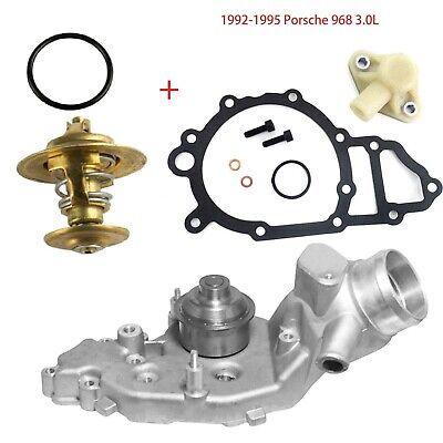 Mercedes-Benz Engine Water Pump VIN#REQUIRED Premium 1043201