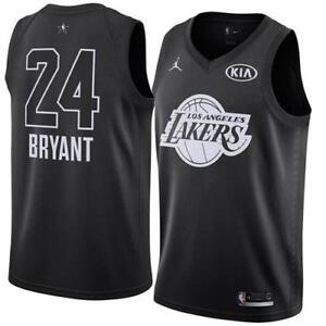 c034b3b22d5 NIKE JORDAN NBA KOBE BRYANT ALL-STAR JERSEY (MEN S SMALL)  120 ...