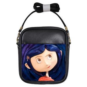 New Coraline Girls Sling Bag Free Shipping Ebay