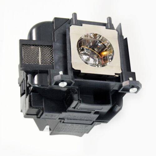 Epson EX5220 Projector Housing w// High Quality Bulb