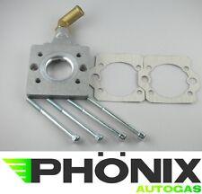 Bosch Venturi Mischer 30mm mit 2 Dichtung Oldtimer Autogas LPG