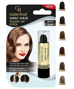 Kiss Quick Cover Blend Away Gray Hair Touch Up