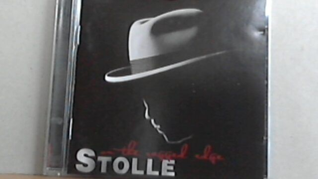 Stolle  - On The Ragged Edge