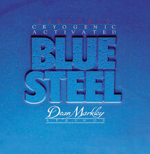 5 Sets Dean Markley 2556A Blue Steel Regular 7 String Electric Guitar Strings